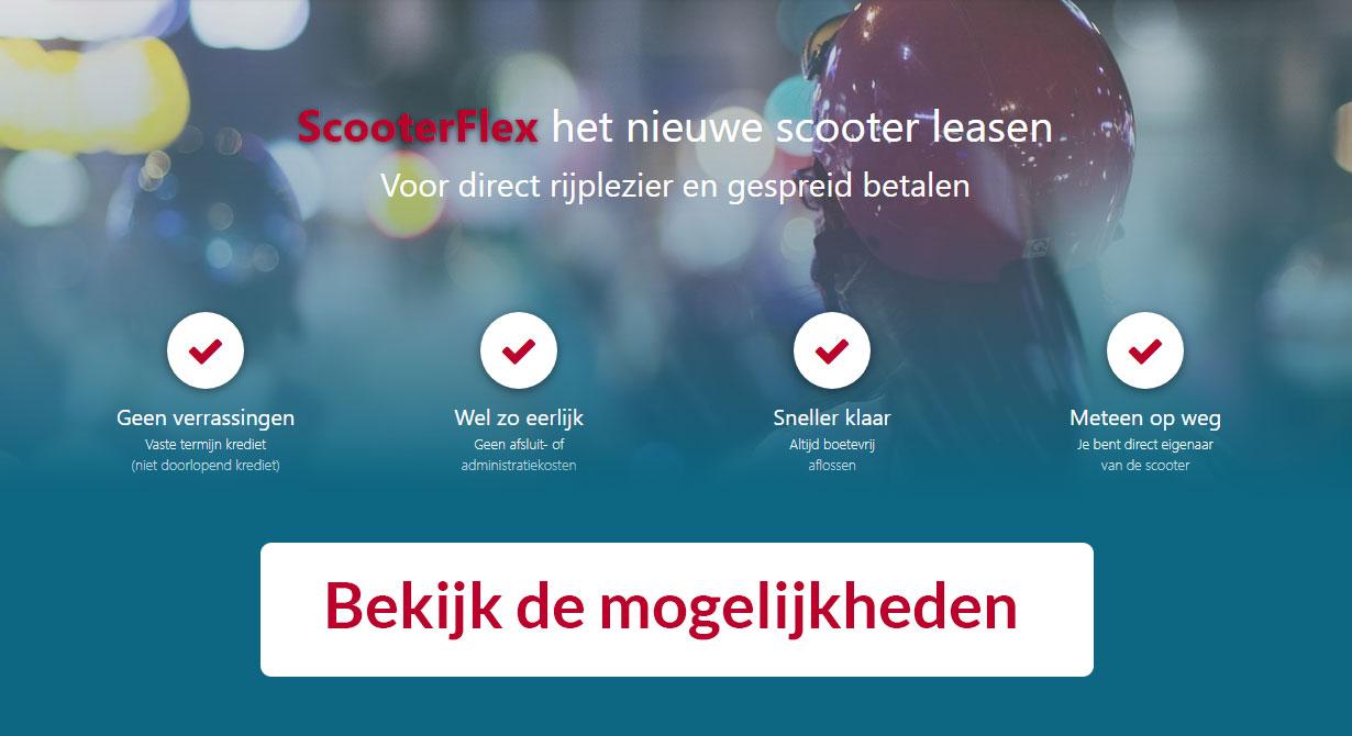 ScooterFlex