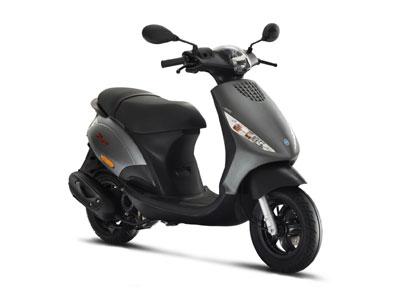 Tweedehandse scooters